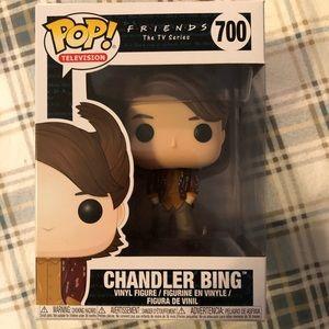 Chandler Bing Funko Pop